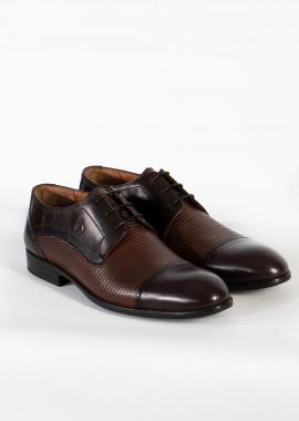 حذاء رسمي ربط