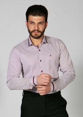 قميص كارو