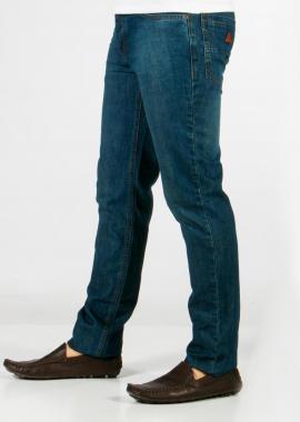 جينز سادة