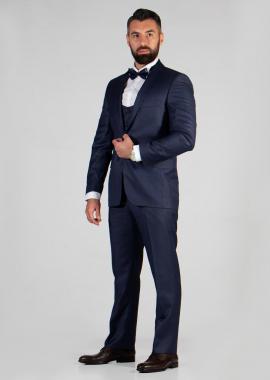 Plain Formal Suit